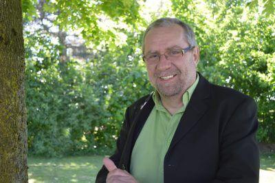 Willibald Bacher