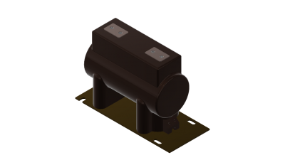Block type sensors